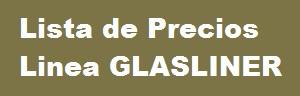 GlasLinerPrecios