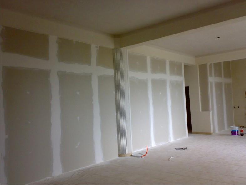 Muro 35 ver precios en linea tablaroca guadalajara for Plafones para pared interior