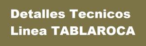 Tablaroca Detalles Tecnicos